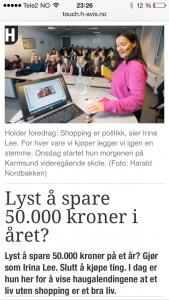 111213_Faksimile Haugesund Avis